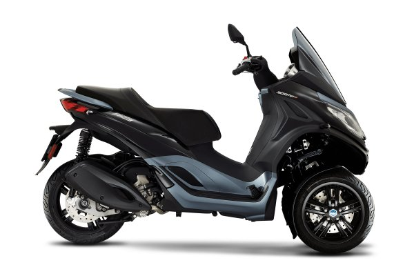 Piaggio MP3 300 hpe LT BUSINESS